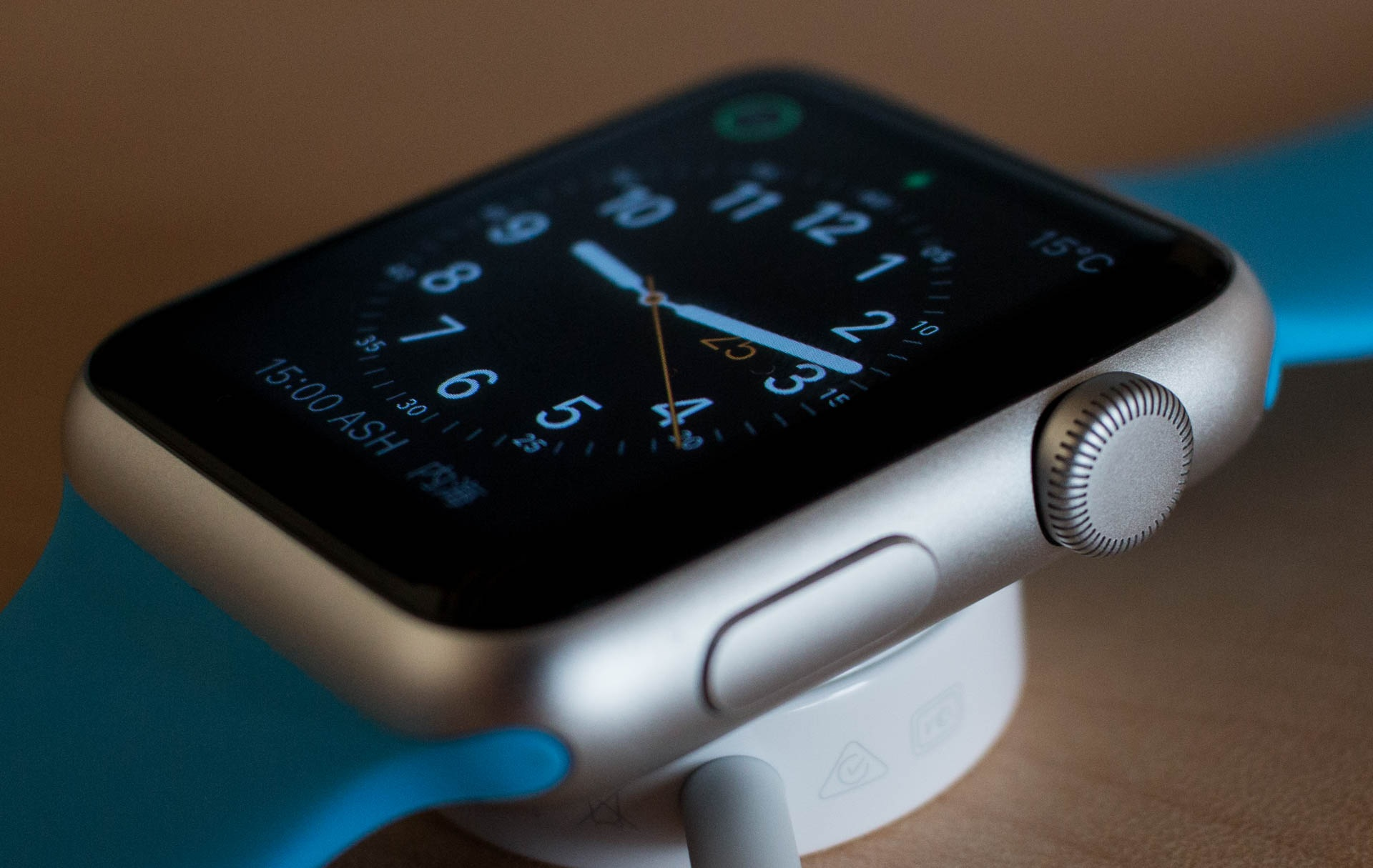apple iwatch photo